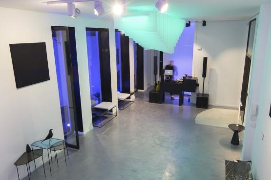 Inauguramos estudio en Madrid