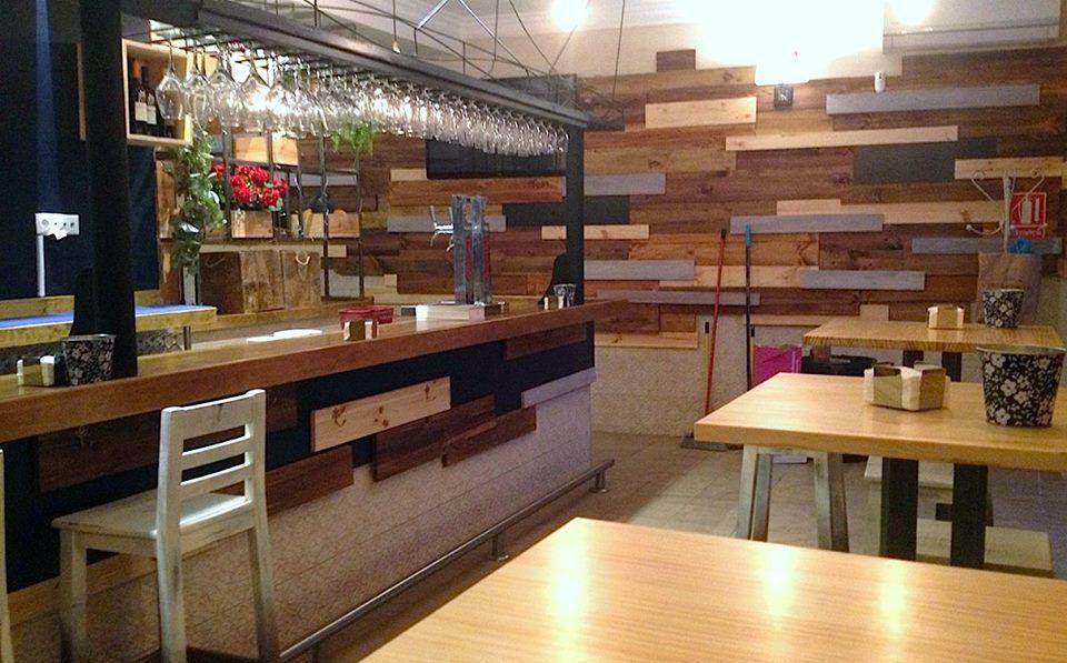 La Taberna 307 De Baeza Apuesta Por Decoracin More amp DesignMore Design